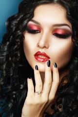 Lady Vamp Style