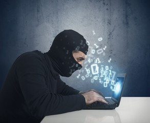 The hacker