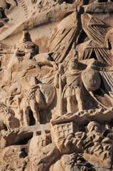 Colonna di Marco Aurelio Roma