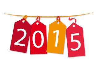 2015 in Rot
