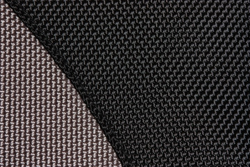 textiles pattern black and gray