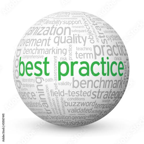 best pracctice
