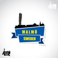 Malmo banner