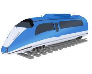 Train Big Icon