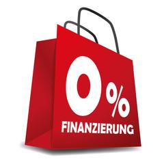 Icon Einkaufskorb 0 % Finanzierung Auf Alles Sale Aktion