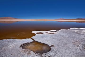 Bolivia - Laguna Hedionda