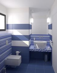 wc bleu