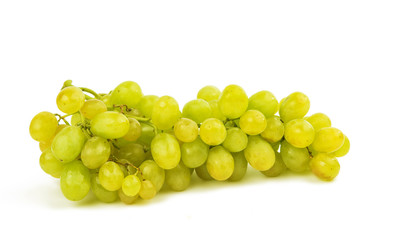a bunch of grapes