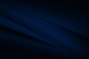 Dark blue background