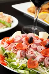 Antipasto Salad