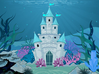 Mermaid Castle