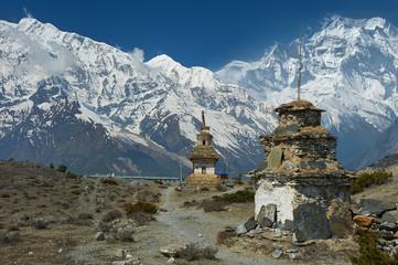 Wall Murals Nepal Himalayas