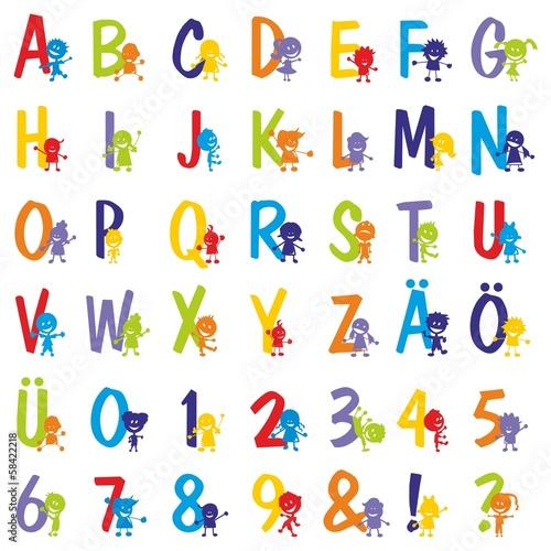 """kids  kinder  buchstaben  alphabet  abc  v1"