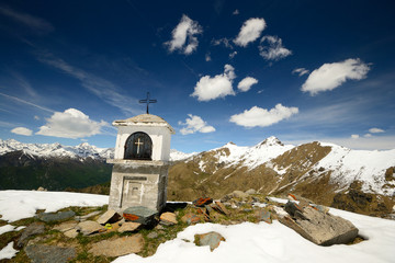 Christianity on the summit