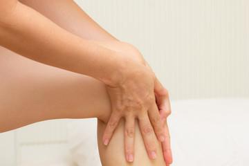 massage leg