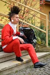 Santa Punk