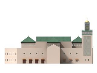 Bou Inania Madrasa 3