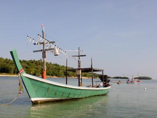 ko samui - thaïlande