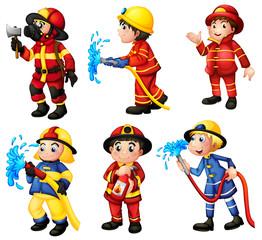 Firemen