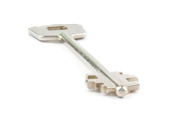 key isolated