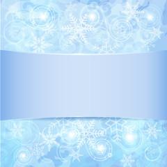 snowflakes texture