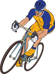 Active cycling