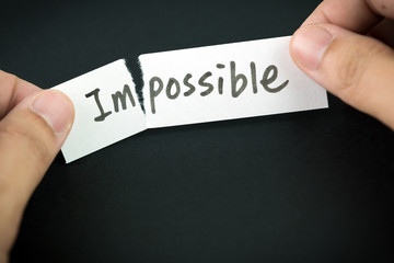 Make thing possible
