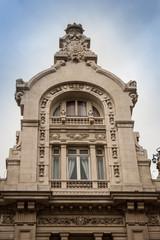 Ornate Window
