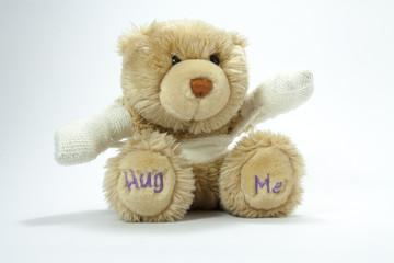 ted broken hug