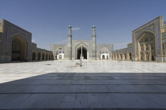 Herat Friday Mosque