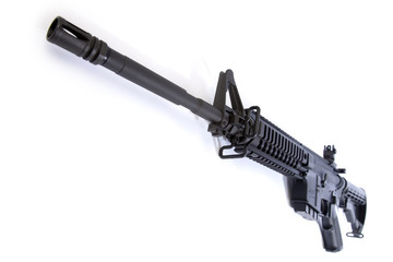 AR-15 Assault Rifle