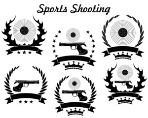 Sports shooting