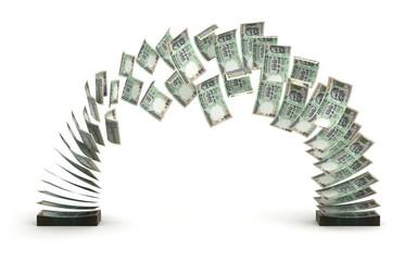 Indian Rupee Transfer