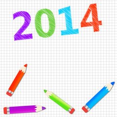 Get creative in 2014!