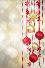 Hanging Decoration. Christmas and New Year Decor