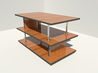 CoffeTable