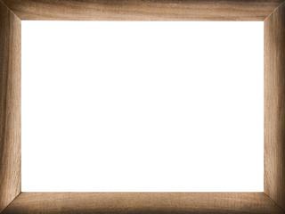 Rahmen - Holz