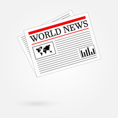 World News Newspaper