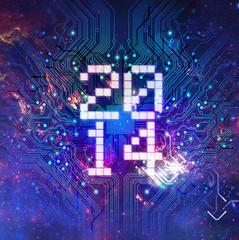 2014 Digital