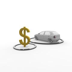 car, money, auto,