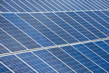 Solar plates for green sun energy