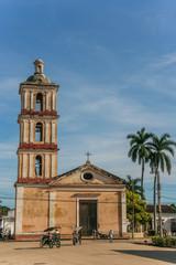 Remedios church