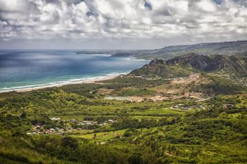 Barbados Shoreline, Barbados