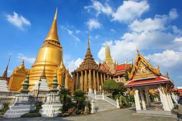 Fotorollo Bangkok Wat Phra Kaew, Bangkok, Thailand