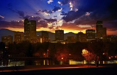 Fotomurales - Denver