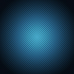 Blue Rhombic background