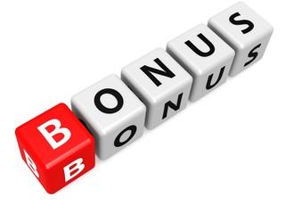 Red bonus