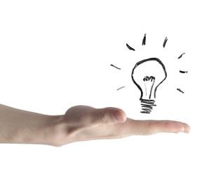Enlightening Idea