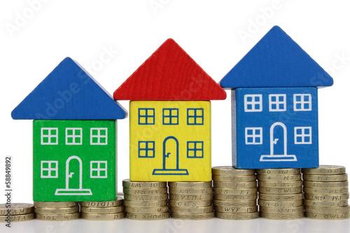 Испания налог на недвижимость
