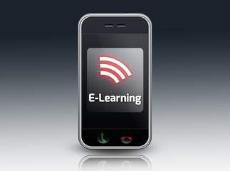 "Smartphone ""E-Learning"""